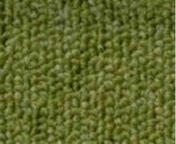 J H S Triumph Loop Pile Carpet Tiles 621 Lime