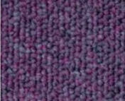 J H S Triumph Loop Pile Carpet Tiles 622 Lilac