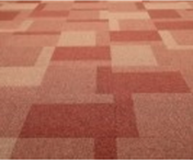 J H S Triumph Random Tile Carpet Tiles 408093 Spice