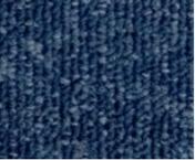 J H S Urban Space Carpet Tiles 150 Denim