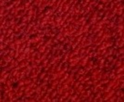 J H S Urban Space Carpet Tiles 570 Chilli Powder
