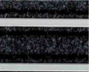 J H S Trio Bar Entrance Matting 011 Anthracite