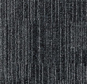 Forbo Tessera Inline Carpet Tiles 872 onyx