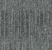 Forbo Tessera Inline Carpet Tiles 873 tungsten