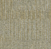 Forbo Tessera Inline Carpet Tiles 879 mellow