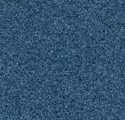 Forbo Tessera Teviot Carpet Tiles 356 mid blue