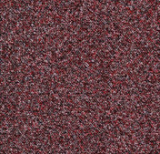 Forbo Tessera Teviot Carpet Tiles 114 crimson