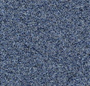 Forbo Tessera Teviot Carpet Tiles 124 cool blue