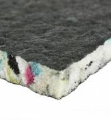 Carpenter Black Magic Carpet Underlay 9mm 15m² Roll