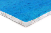 Interfloor Five Star Blue Carpet Underlay 10mm 15m² Pack
