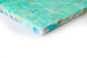 Interfloor Five Star Green Carpet Underlay 8mm 15m² Pack