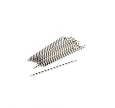 """Crain 3"""" Needles Per 25"""