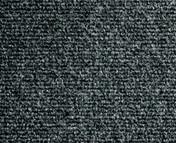 Heckmondwike Supacord Carpet Tiles Anthracite