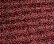 Heckmondwike Supacord Carpet Tiles Claret