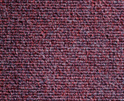 Heckmondwike Supacord Carpet Tiles Mulberry