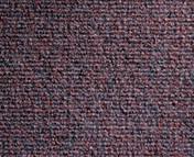 Heckmondwike Supacord Carpet Tiles Damson