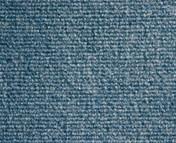 Heckmondwike Supacord Carpet Tiles Astra Blue
