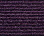 Heckmondwike Broadrib Carpet Tiles Purple