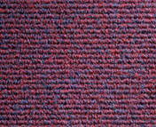 Heckmondwike Broadrib Carpet Tiles Magenta
