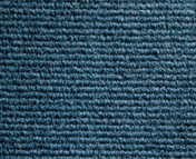 Heckmondwike Broadrib Carpet Tiles Pacific Blue