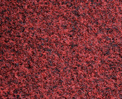 Heckmondwike Wellington Velour Carpet Tiles Claret