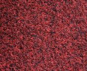 Heckmondwike Wellington Velour Carpet Tiles Claret
