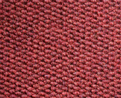Heckmondwike Hobnail Carpet Tiles Arabian Red