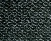 Heckmondwike Hobnail Carpet Tiles Charcoal
