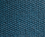 Heckmondwike Hobnail Carpet Tiles Pacific Blue