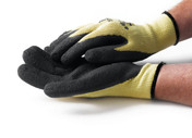 Anti Cut Latex Assembly Gloves 1 Pair
