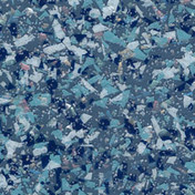 Polysafe Mosaic PUR South Sea 4175