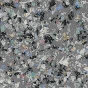 Polyflor Polysafe Mosaic Orient Grey 4135