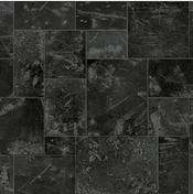 Lifestyle Floors Queens Cushion Flooring Boston Steel (Tile)