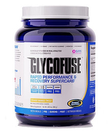 Gaspari GLYCOFUSE™ 60 Servings