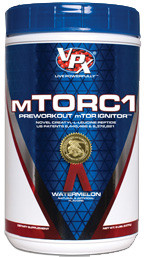 VPX Sports mTORC1