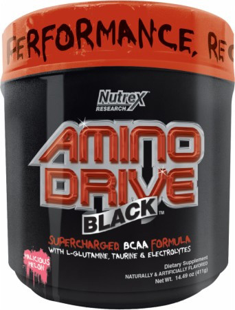 Nutrex Amino Drive Black