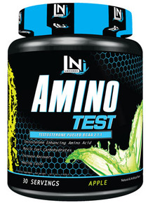 Lecheeck Nutrition Amino Test