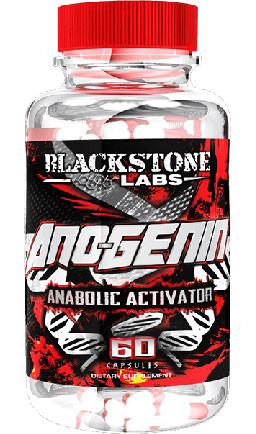 Blackstone Labs Anogenin