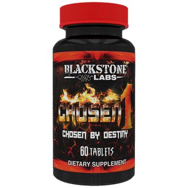 Blackstone Labs Chosen1 (1-DHEA)
