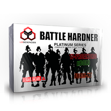LG Sciences Battle Hardener Kit