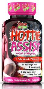 Psycho Pharma Hottie Assist