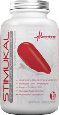 Metabolic Nutrition STIMUKAL