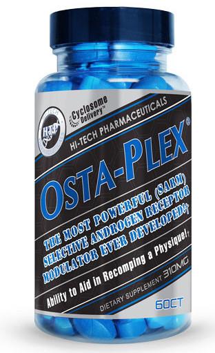 Hi Tech OSTA-PLEX