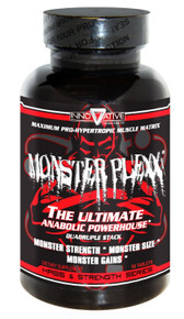 Monster Plexx | Innovative Labs Monster Plexx Quintuple Stack