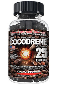Cloma Pharma COCODRENE
