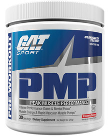 AT PMP Peak Muscle Performance (Strawberry Banana)