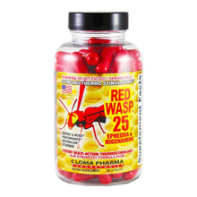 Cloma Pharm Red Wasp