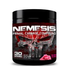 NEMESIS Pre-workout w/DMAA
