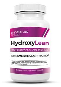 HydroxyLean