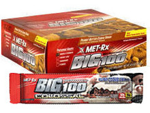Met-Rx Big 100 Colossal Bar 12 /box
